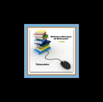 Bibilioteca i Telecentre de Benissanet